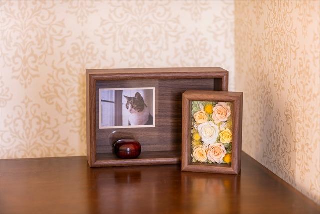 ペットのお供え メモリアルガーデン