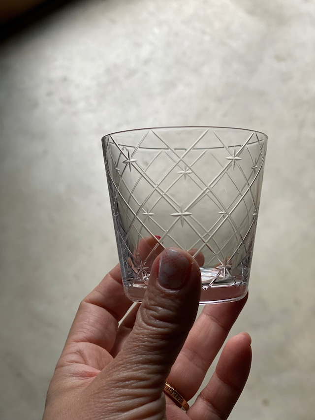 h collection WATER GLASS/LAYER