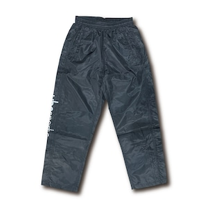 【YBC】Shell Pants Black