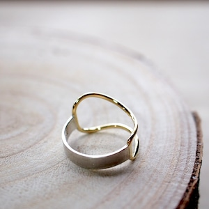 joint ring【wave】
