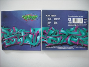 【CD】T.D.F / RETAIL THERAPY