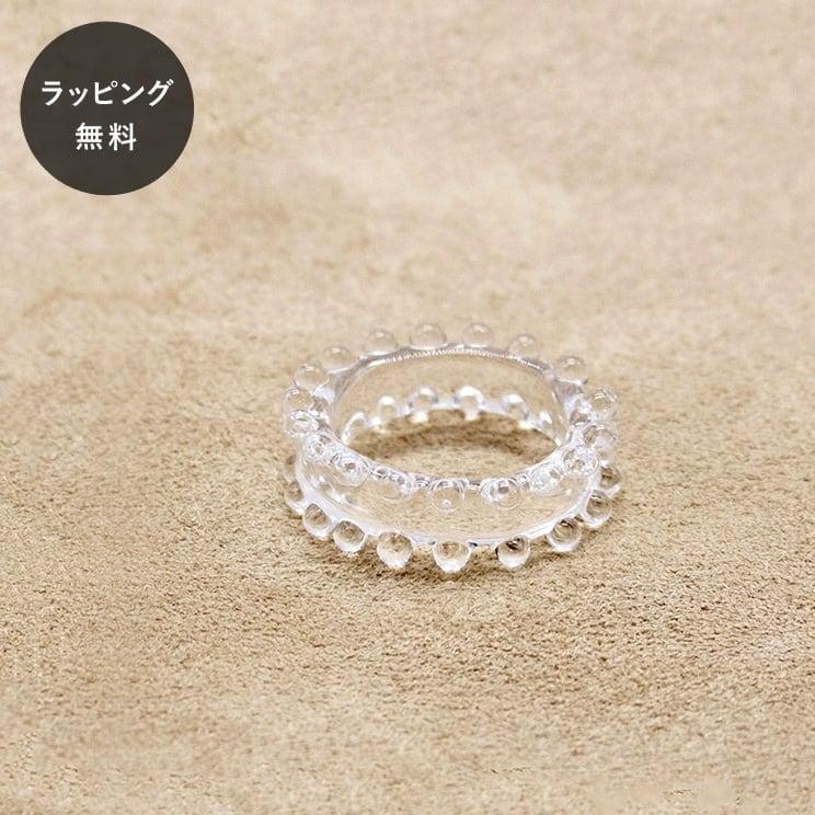 HARIO ハリオ リング ミルククラウン 12〜13号 aa-0089