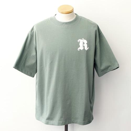 【RVCA】 ENO ST (Balsam Green)