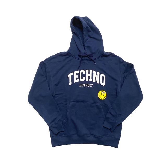 TECHHO HOODY