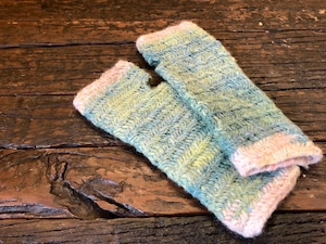 ノールビンドニング手袋[ウール100%]