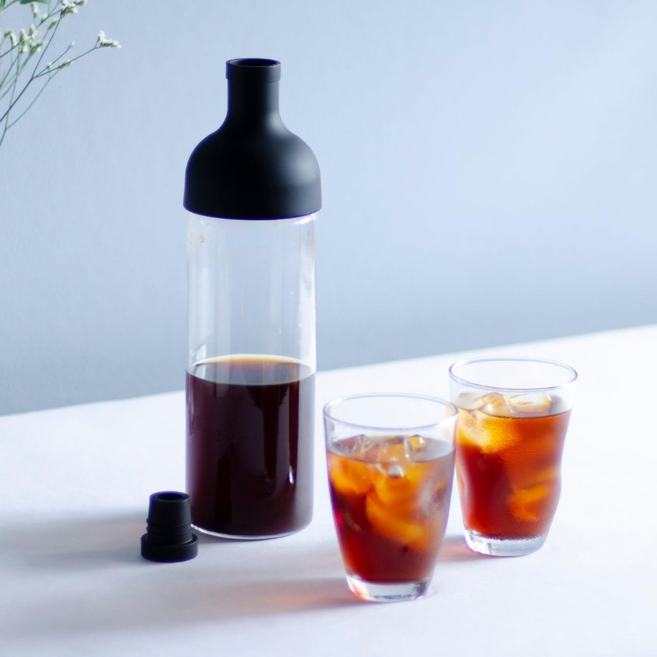 HARIO フィルターインコーヒーボトル【水出しコーヒー】