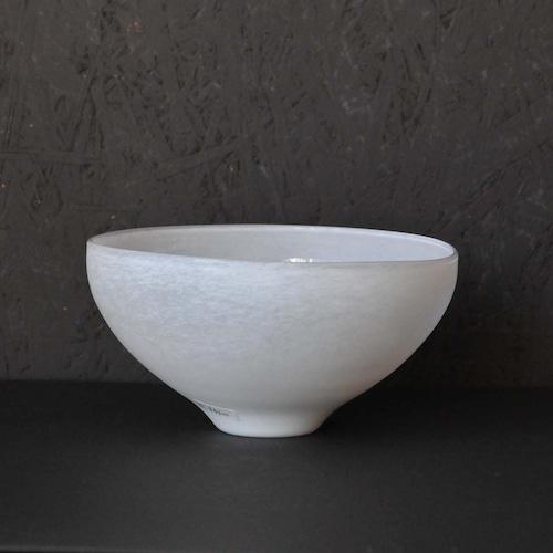 小宮 崇 白のうつわ 碗(016)