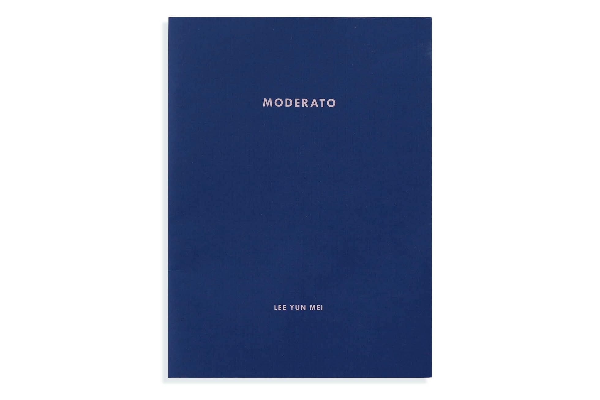 Moderato行版 | Lee Yun Mei