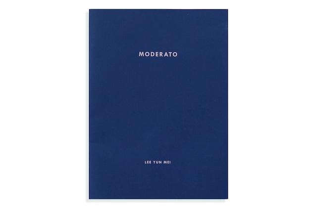 Moderato行版   Lee Yun Mei