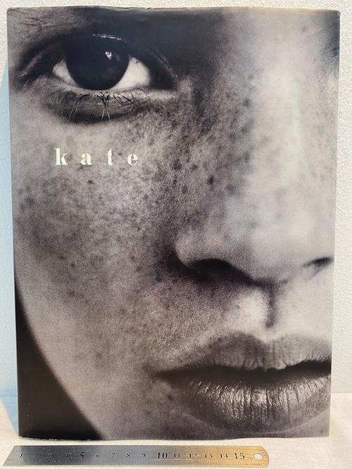 洋書 Kate  ハードカバー版