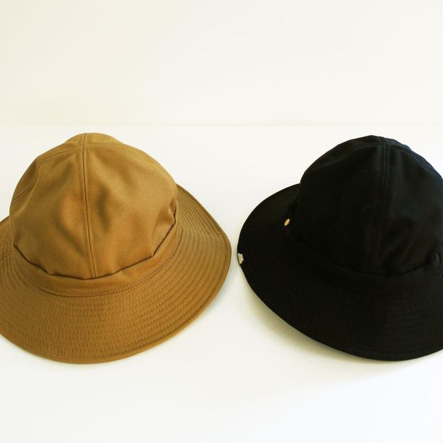 DECHO デコー× ANACHRONORM  アナクロノーム  WOOL HUNTER HAT  ANDC-061 ユニセックス帽子