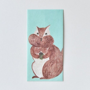 mm ぽち(長) Squirrel L