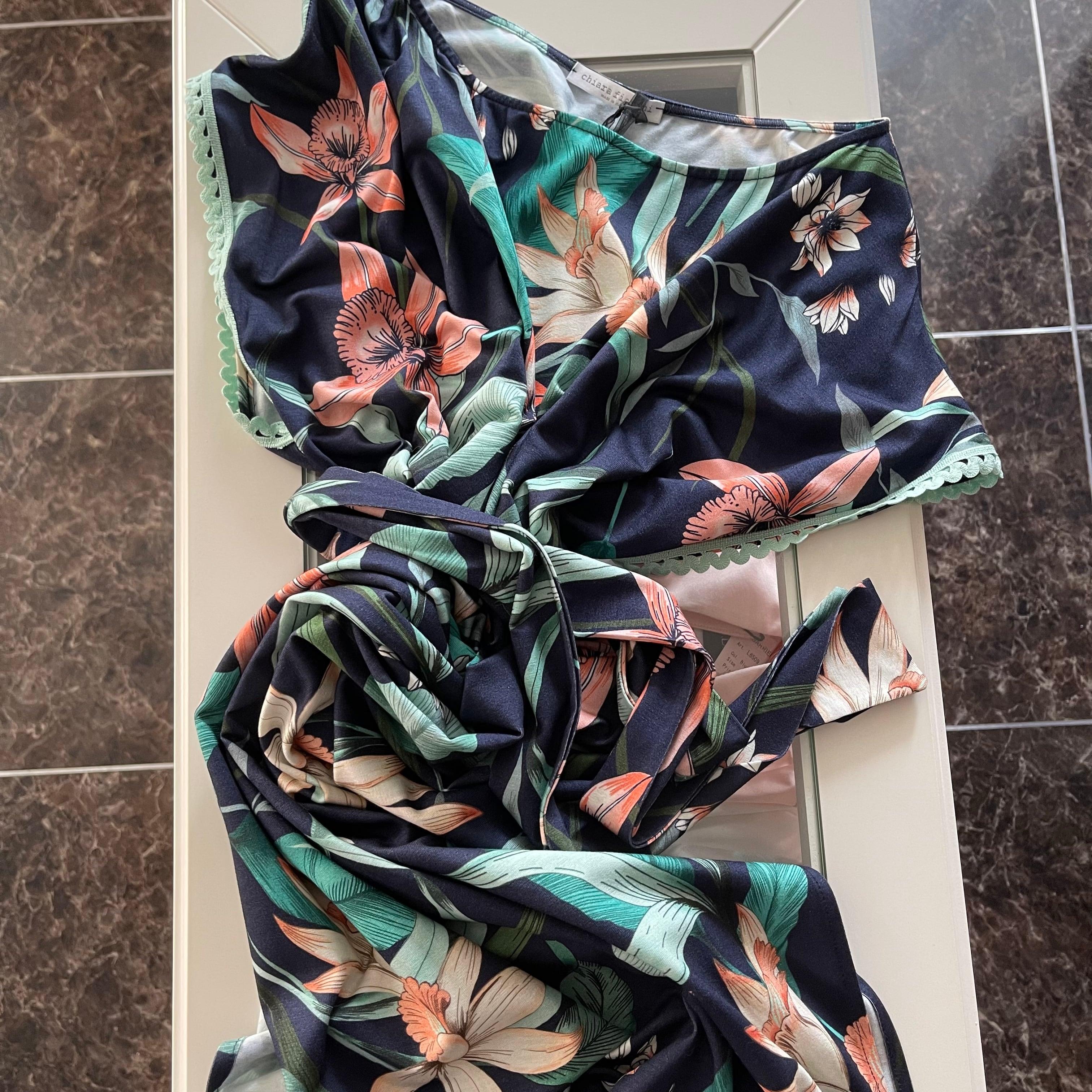 ドレス 1サイズ イタリア キアラ