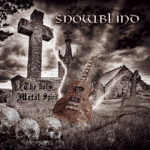 "SNOWBLIND ""The Holy Metal Spirit"" (輸入盤)"