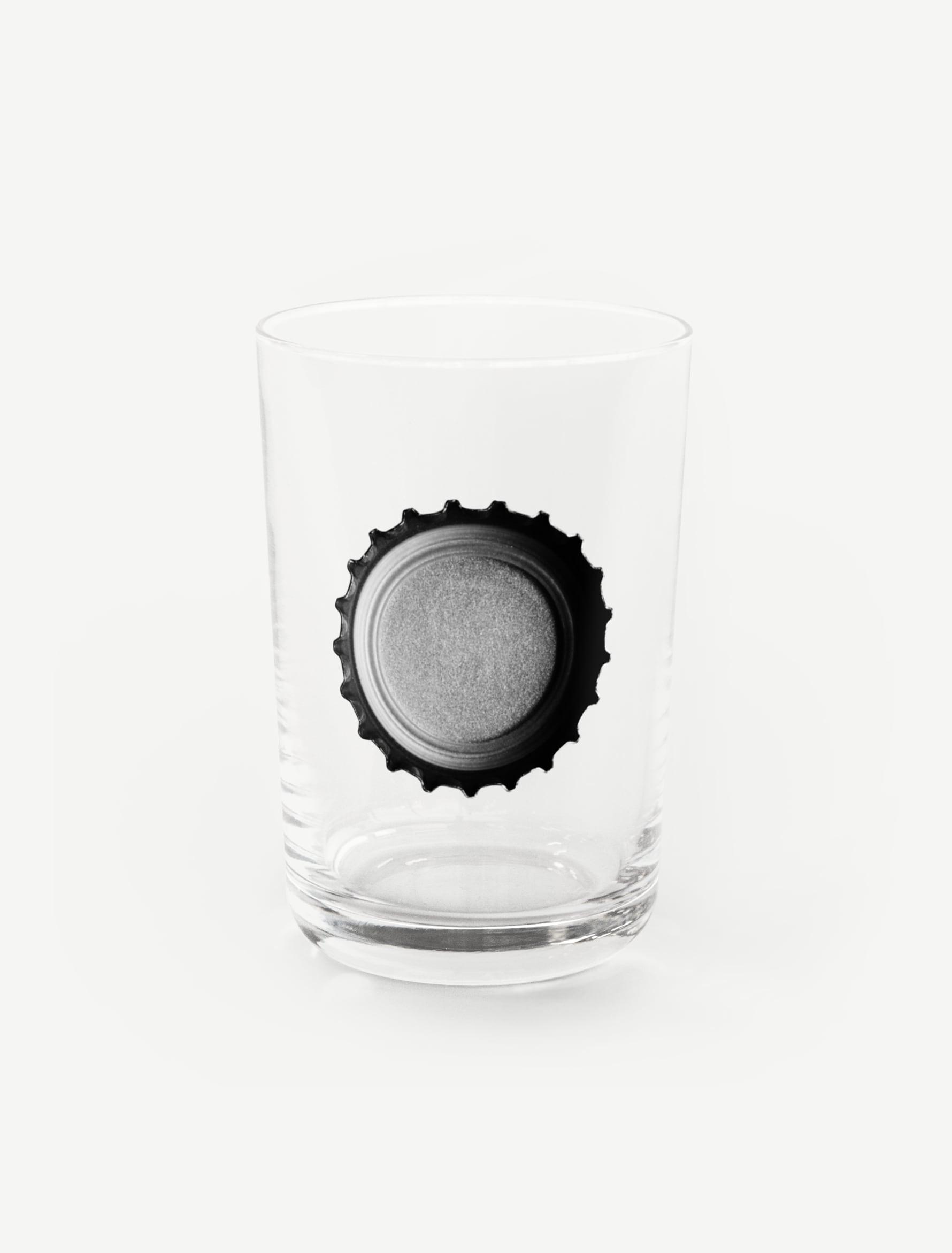 【BEER CROWN】グラス