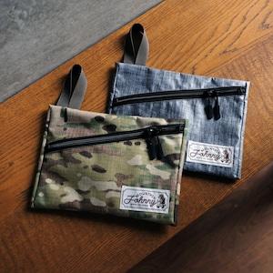 Flat Bag(Medium)