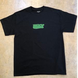 JHAKX / Adam Logo / T-shirts / Black / L