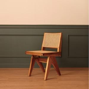 saigon rattan side chair / サイゴン ラタン サイドチェア 椅子 バリ 韓国 北欧