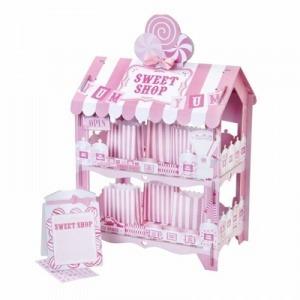 コーナーアイテム SWEET CANDY SHOP ピンク
