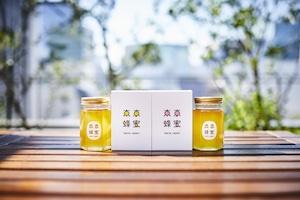東京蜂蜜セット
