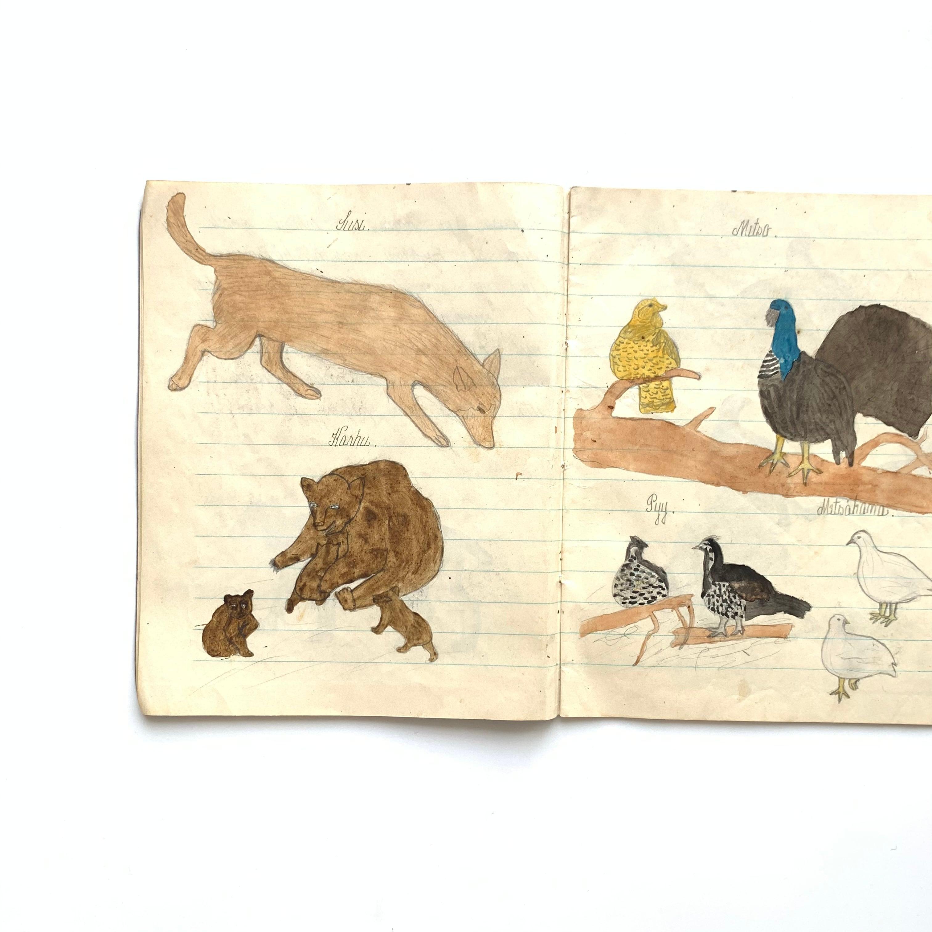 Notebook[B]