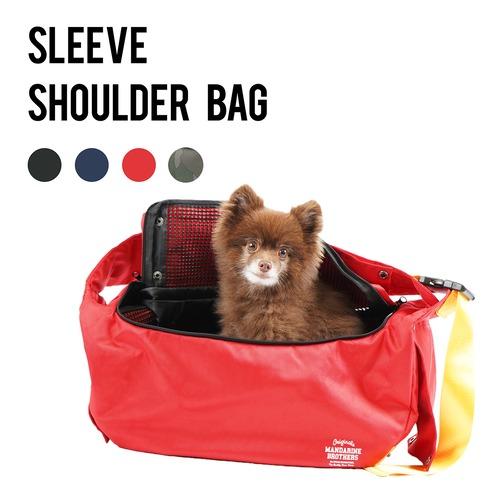 SLEEVE SHOULDER BAG スリーブショルダーバッグ