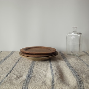 Wooden plate / Norway