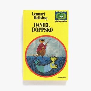 スティーグ・リンドベリ:絵「Daniel Doppsko(ダーニエル・ドップスコー)」《1977-01》