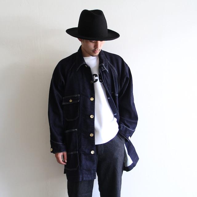 LAMOND  【 mens 】coach jacket