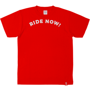 RIDE NOW! ロホ