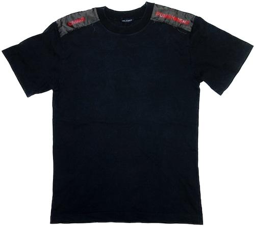 90年代 MILKBOY 罪と罰 Tシャツ   初期 ミルクボーイ ヴィンテージ 古着