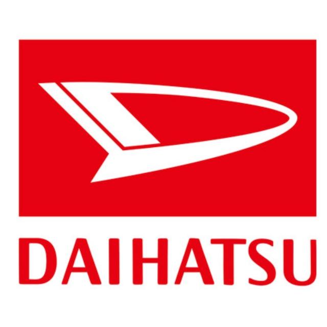 DAIHATSU 専用 Car Key Case