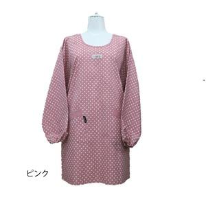 日本製ニュ-洋装かっぽう着