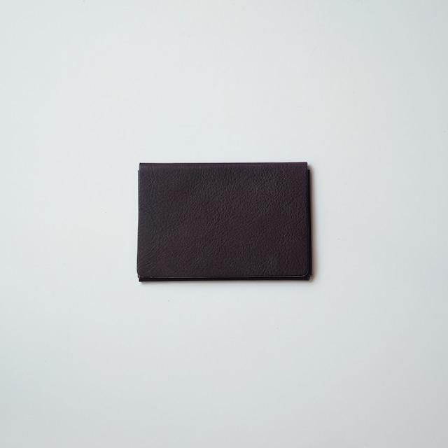 ori cardholder - 名刺入れ - pru