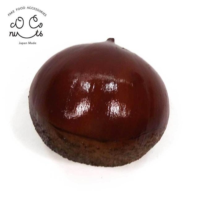 栗 食品サンプル マグネット