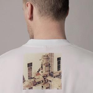 KRUZHOK - T-shirt «RUSSIN MISSION CONTROL CENTER»