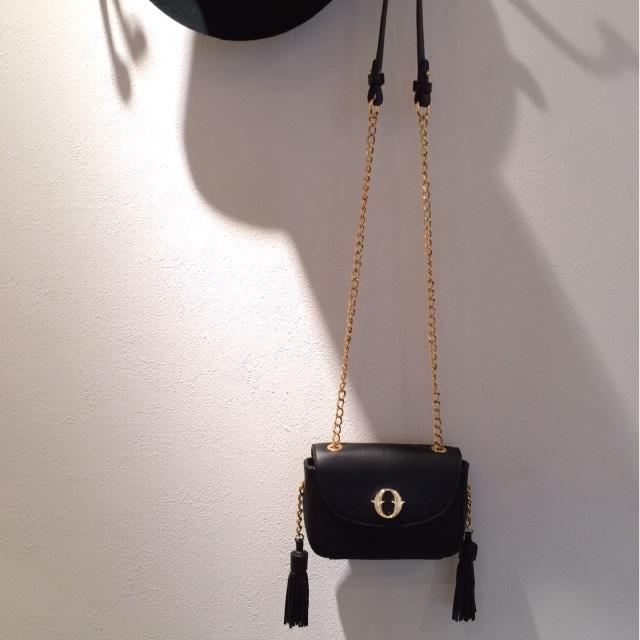 ottod'Ame  Shoulder Bag