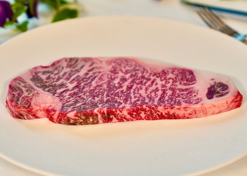 熊野牛ロース肉200g