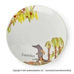 レオ・レオニ プレート 皿 約16cm コーネリアス 美濃焼 278235