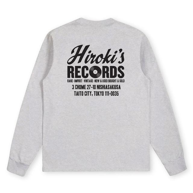 TRAFFIC 【HIROKI'S RECORDS DECK】