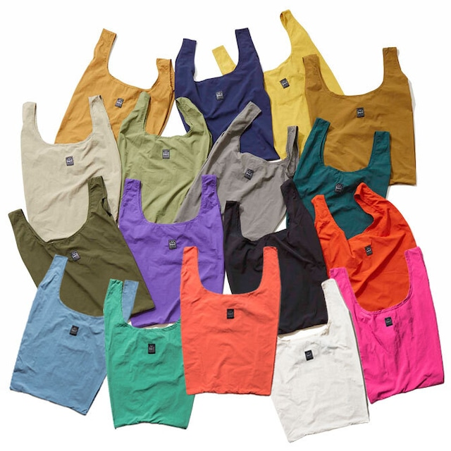 Shopping Bag Shiwa Nylon Mサイズ [OMC-SB0002]