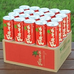 有機栽培トマトジュース ゆうきくん 190g×20缶