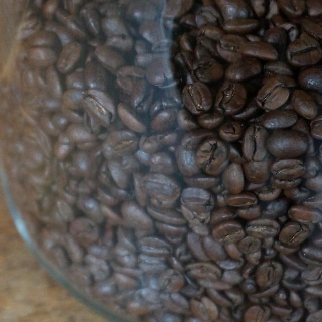 """decafe organic"" Mexico medium 200g"