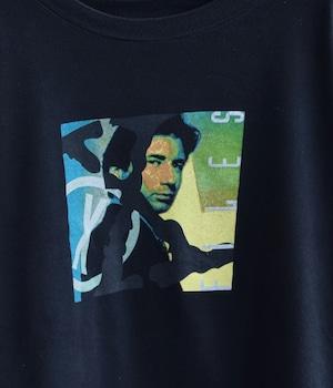 VINTAGE 90s MOVIE T-shirt -X FILE-
