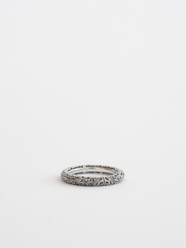Band Ring / Gerochristo
