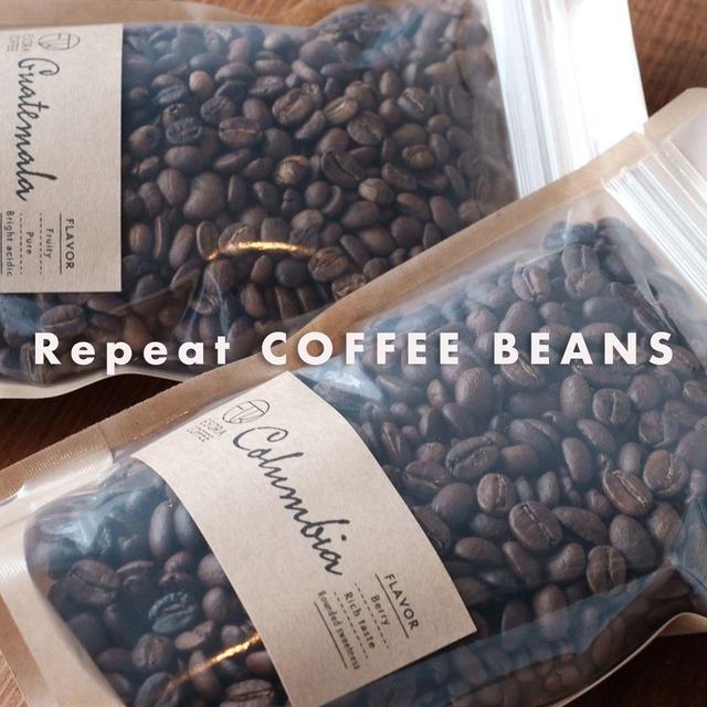 【定期便】リピートコーヒー豆|200g