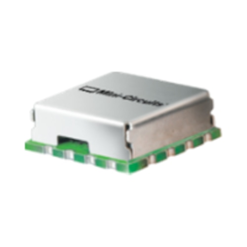 ROS-310-519+, Mini-Circuits(ミニサーキット) |  RF電圧制御発振器(VCO), Frequency(MHz):240-305 MHz, LO level:6