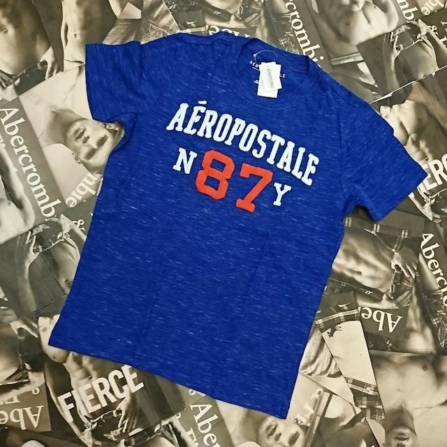 AEROPOSTALE  MENSTシャツSサイズ