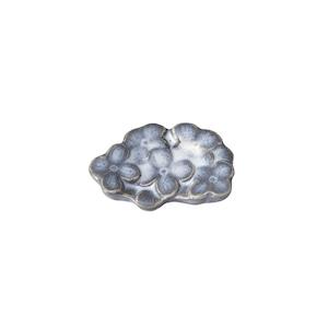aito製作所 「リアン Lien」カトラリーレスト 箸置き グレー 美濃焼 267817