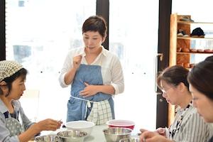2021年6月スタート*発酵料理教室(第二木曜コース)basic class第4期生